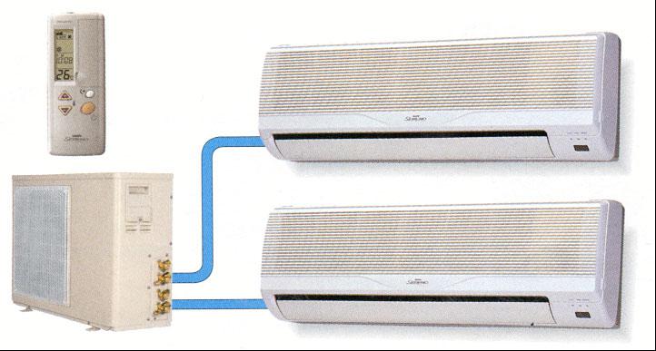 электрическая схема бытового кондиционера в zip архиве.